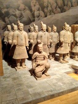 Terracotta Replicas!