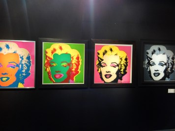 The Marilyns