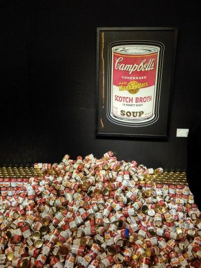 Campbell Display