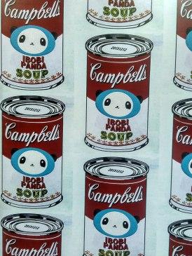 Ibobi Panda Soup