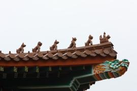 Roof Ornamentation
