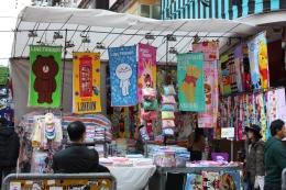Ladies Market 1