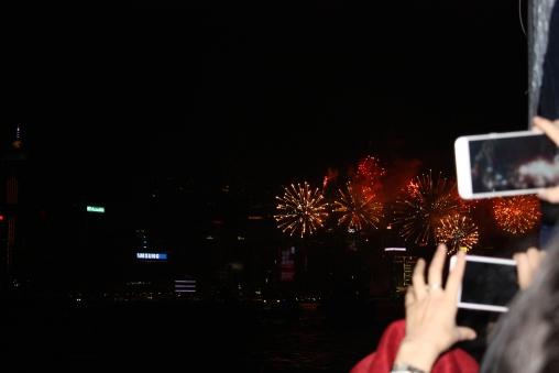 CNY Fireworks 6